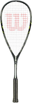 Wilson Force One 1/2 Squash Racket Herrer