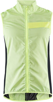 Craft Essence Light Wind Vest Herrer