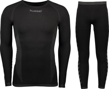 Hummel SMU INTERSPORT Seamless
