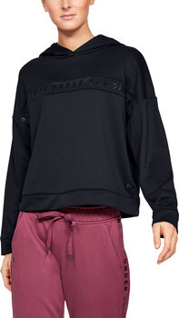 Under Armour Tech™ Terry Hoodie Herrer