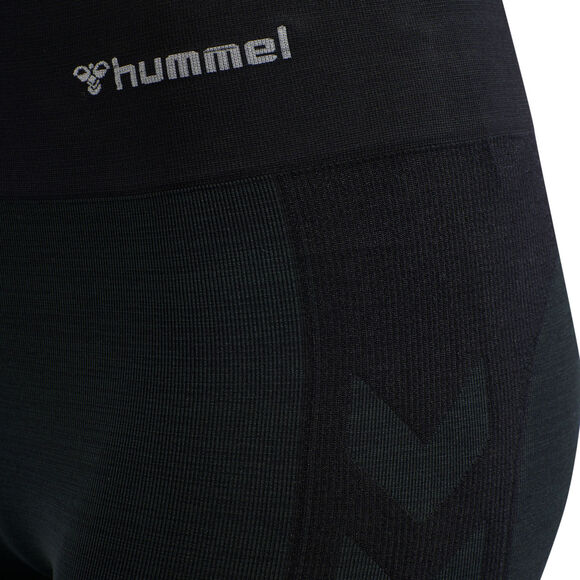 Hmlclea Seamless cykelshorts