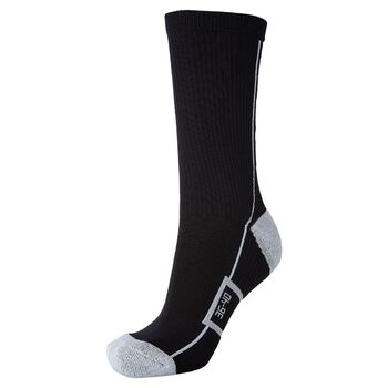 Hummel Tech Indoor Sock Low Sort