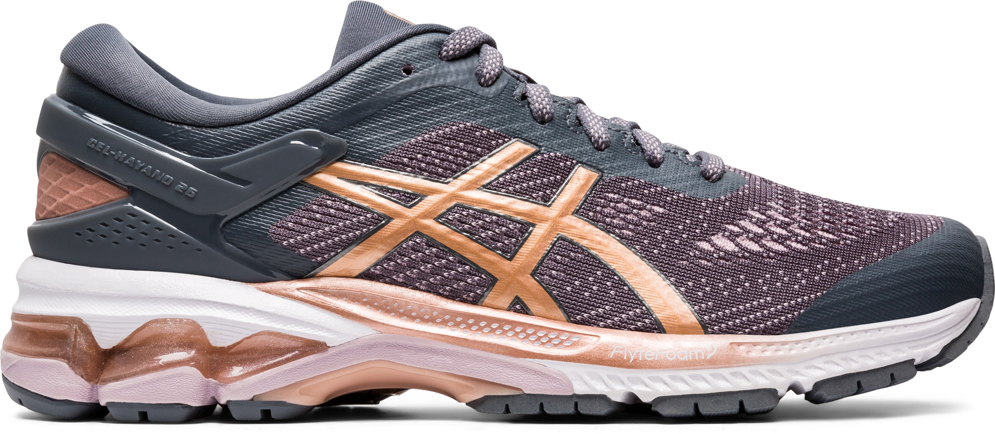 asics gel kayano 25 intersport