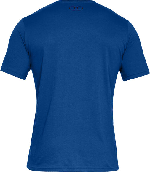 Boxed Sportstyle trænings T-shirt