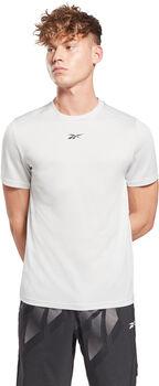 Reebok Workout Ready Melange T-shirt Herrer