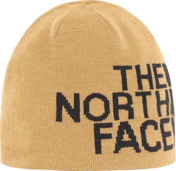 The North Face Reversible Banner Beanie Hue Herrer