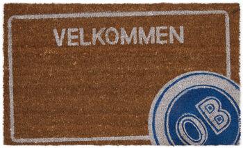 Odense Boldklub OB Dørmåtte