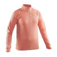 Pro Touch Elips Half Zip - Børn Pink