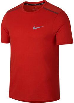 Nike Tailwind Top SS Herrer