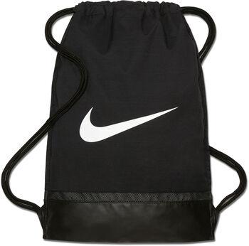 Nike Brasilia Gymnastikpose