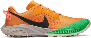 Nike Air Zoom Terra Kiger 6 Herrer Orange