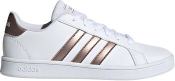 adidas Grand Court sko Hvid