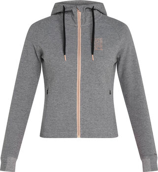 ENERGETICS Lucie Tech Fleece Hoodie Damer