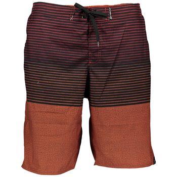 FIREFLY Nantai Bermuda Shorts Mænd Multifarvet