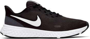 Nike Revolution 5 Damer Sort