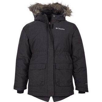 Nordic Strider Jacket