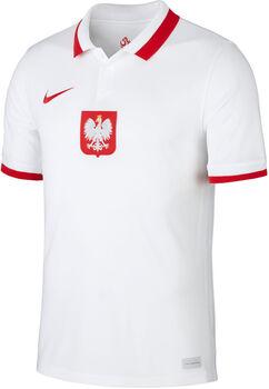 Nike Polen 2020 Hjemmebanetrøje
