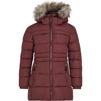McKINLEY Victoria Coat Rød