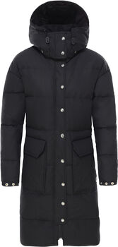 The North Face Down Sierra Long Jacket Damer