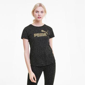Puma Essentials+ Printed Graphic Damer