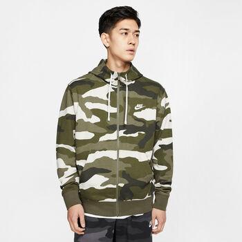 Nike Sportswear Club Hoodie Herrer