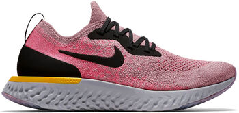 Nike Epic React Flyknit Damer Pink