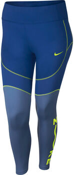 Nike One 7/8 Tights (Plus Size) Damer