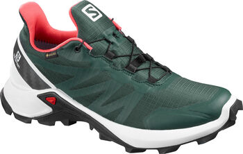 Salomon Supercross GTX Damer
