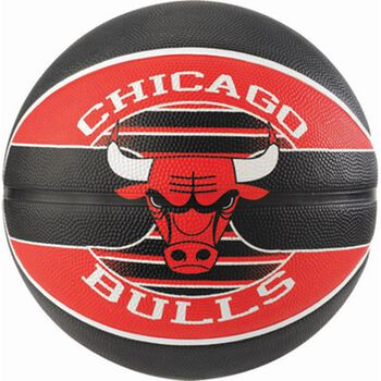 Spalding NBA Team Chicago Bulls - Basketball Sort