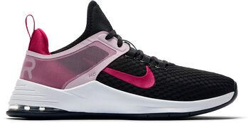 Nike Air Max Bella TR 2 Damer Sort