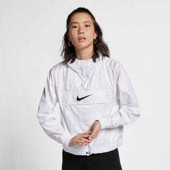 Nike Sportswear Animal Print Lightweight Windbreaker Damer