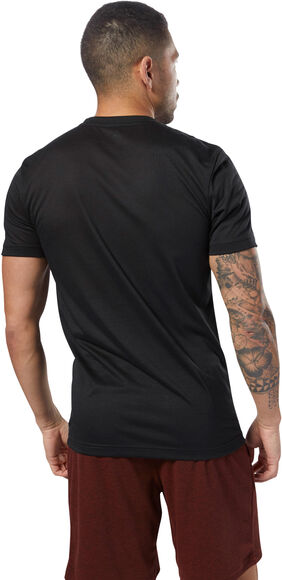 CrossFit Speedwick Tee