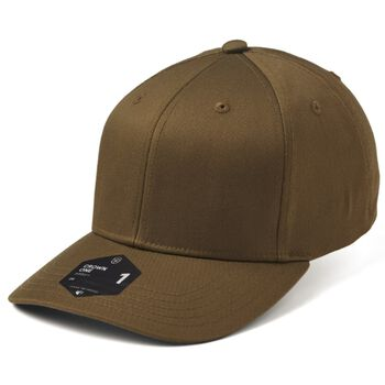 Wow State of Crown 1 - Ex-Band Cap Grøn