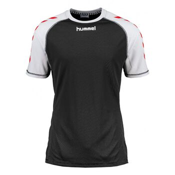 Hummel New Nostalgia Training Tee Herrer Sort