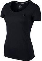 Nike Dri-Fit Contour SS - Kvinder