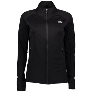 The North Face Extent Fleece Kvinder Sort
