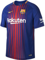 FC Barcelona Home Jersey 17/18