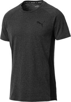 Puma Evostripe Warm T-shirt Herrer