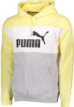 Puma Colorblock hættetrøje Herrer