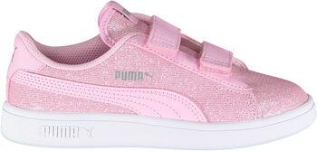 Puma Smash v2 Glitz Glam sneakers