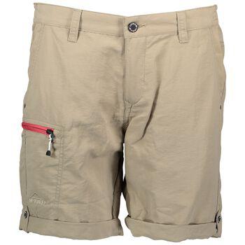 McKINLEY Kerstin Shorts Damer Gul