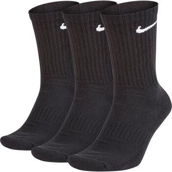 Nike Everyday Cushioned Training Crew Socks (3 Pairs) Herrer