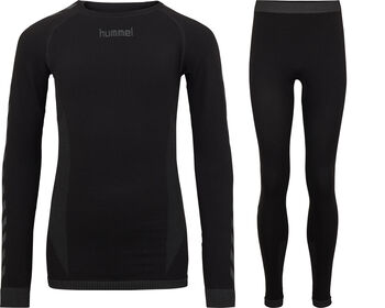 Hummel SMU INTERSPORT Kids Seamless
