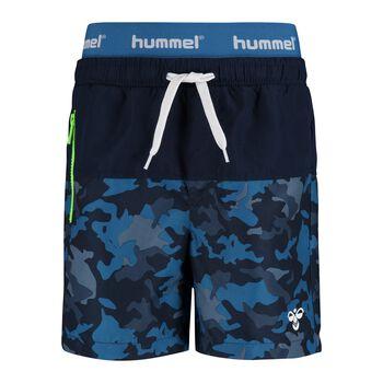 Hummel James Shorts Blå