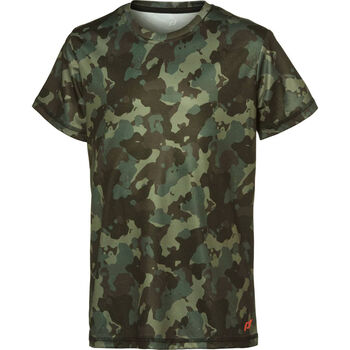 PRO TOUCH Cammo T-shirt
