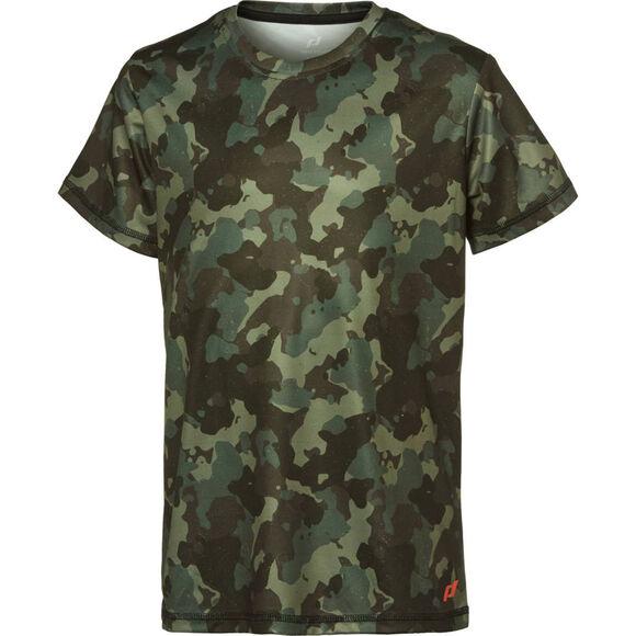 Cammo T-shirt