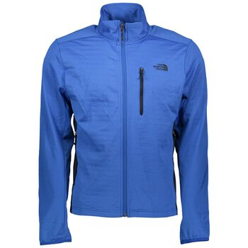 The North Face Extent Fleece Herrer Blå