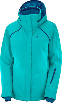 Salomon Strike Ski Jacket Damer