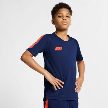 Nike Breathe Dri-Fit Squad SS Top
