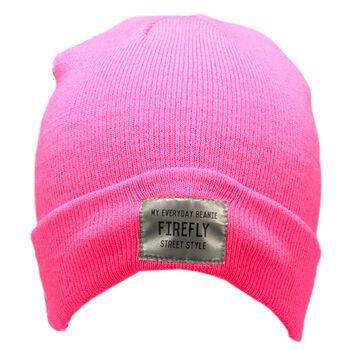 FIREFLY Mckinley Neil Hat Pink